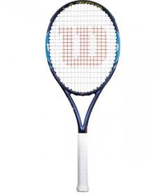 Wilson Ultra 97 Tennis Racquet WRT72961U