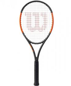 Wilson Burn 100S Countervail 2017 Tennis Racquet WRT73421U