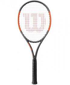 Wilson Burn 100LS 2017 Tennis Racquet WRT73451U