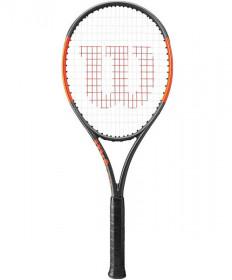 Wilson Burn 100ULS 2017 Tennis Racquet WRT73461U