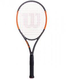 Wilson Burn 100 Countervail 2017 Tennis Racquet WRT73481U
