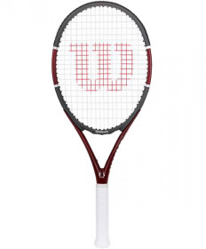 Wilson Triad Five 103 Tennis Racquet WRT73531U