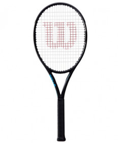 Wilson Ultra 100 Countervail Black LTD Tennis Racquet WRT74061U