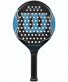 Wilson Blade Smart Platform Tennis Paddle WRT94830