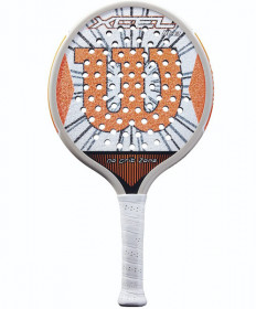 Wilson XCel Lite Platform Tennis Paddle WRT94870
