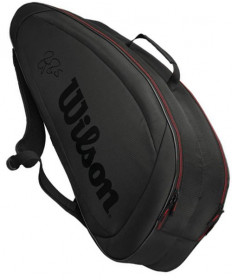 Wilson Federer DNA Team 6 Pack Bag WRZ833706