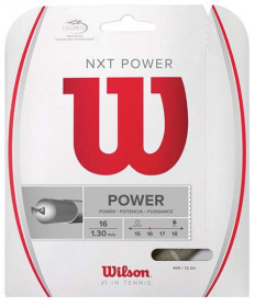 Wilson NXT Power 16 WRZ941600