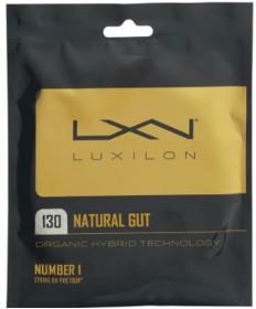 Luxilon Natural Gur 1.30 16 String WRZ94913