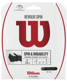 Wilson Revolve Spin 17 String Black WRZ958900