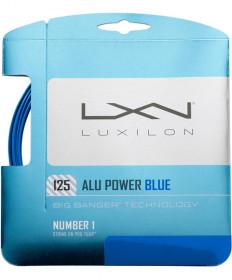Luxilon ALU Power 16L Blue 1.25 String WRZ990210