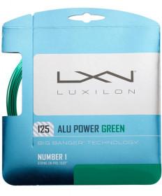 Luxilon ALU Power 16L Green 1.25 String WRZ990220