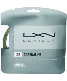 Luxilon Adrenaline 16L 1.25 String WRZ993800