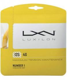 Luxilon 4G 125 16L WRZ997110