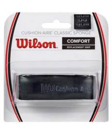 Wilson Cushion Aire Sponge Replacement Grip Black Z4821