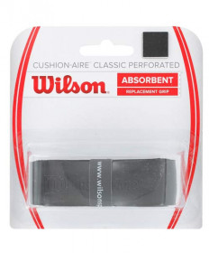 Wilson Cushion Aire Perforated Replacement Grip Z4825