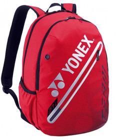 Yonex Team Backpack Bag Flame Red BAG2913EX