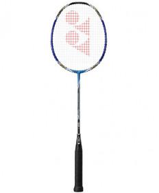 Yonex Voltric 0 F Blue Badminton Racquet (Pre-Strung) VT0F4UG4