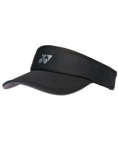 Yonex Sports Visor Black W-441BK