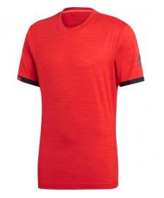 Adidas Match Code Crew Men's Red Heather DT4408