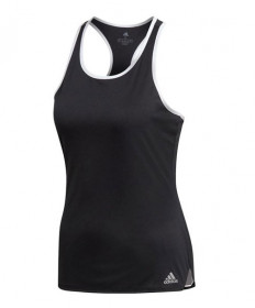 Adidas Women's Club Tank-Black DU0952