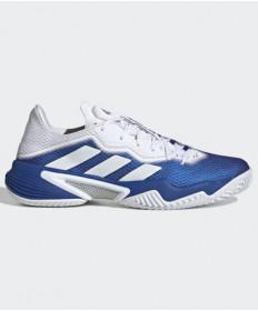 Adidas Men's Barricade 2021 Shoes Royal FZ3936