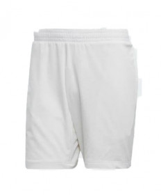 Adidas Men's 7inch Matchcode Ergo Short-White DX4331