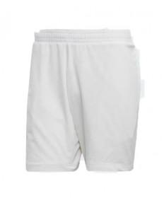Adidas Men's 7inch Matchcode Ergo Short-White DX4331