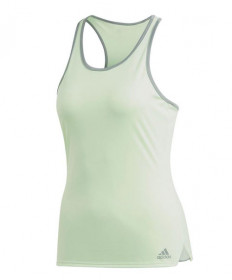 Adidas Club Tank-Glow Green EC3650