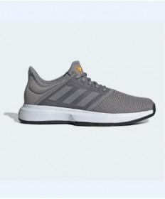 Adidas Gamecourt Mens Grey/White