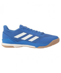 Adidas Stabil Bounce Men's Indoor Blue/White EF0208
