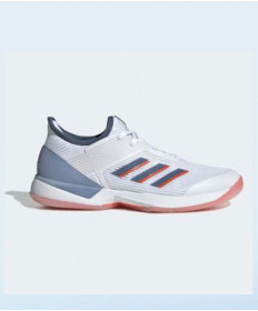 Adidas Ubersonic 3 Women's White/Orange