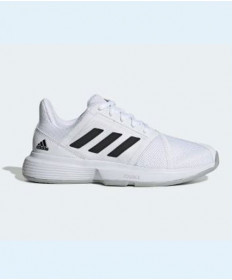 Adidas Courtjam Bounce Women's White/Black