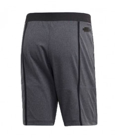 Adidas Men's 9inch Matchcode Ergo Short-Dark Grey Heather EH6079