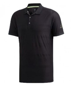 Adidas Men's Matchcode Polo-Black EI8973