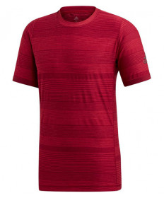 Adidas Men's Matchcode Tee-Collegiate Burgandy EI8977
