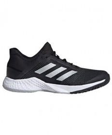 Adidas Adizero Club Mens Core Black/Silver/Grey G26566