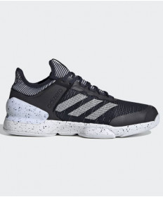 Adidas Men's Adizero Ubersonic 2 Legend Ink/White FW0066