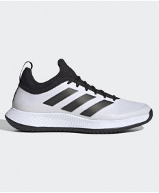 Adidas Men's Defiant Generation White/Core Black FX5809