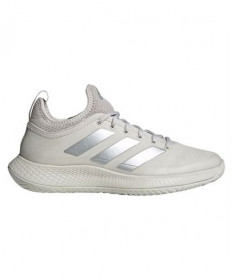 Adidas Defiant Generation Women's Orbit Grey/Silver FX5815