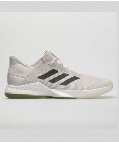 Adidas Adizero Club Mens White/Grey G26566
