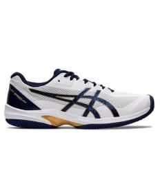 Asics Gel Court Speed FF Men's White/Peacoat 1041A092-103