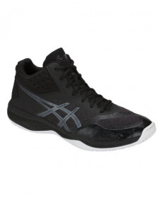Asics Gel Netburner Ballistic FF Men's Black/White 1051A003.001