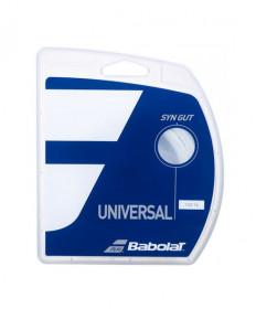 Babolat Synthetic Gut 16 White 241144-101-16