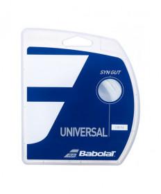 Babolat Synthetic Gut 17 White 241144-101-17