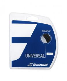 Babolat Synthetic Gut 17 Black 241144-105-17