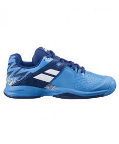 Babolat Juniors' Propulse All Court Shoes Drive Blue 33S21478-4086