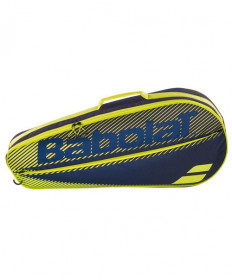 Babolat RH3 Essential 3 Pack Bag Black/Yellow 751202-142