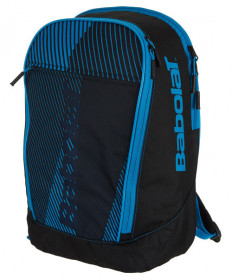 Babolat Essential Classic Club Backpack Bag Black/Blue 753082-146