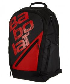 Babolat EXPANDABLE Team Line Backpack Bag Black/Red 753084-144