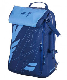 Babolat Pure Drive Backpack 2021 Blue/Black 753089-136